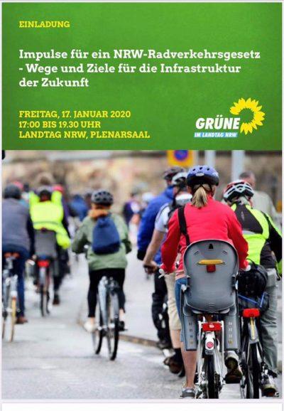 Fahrrad-Veranstaltung